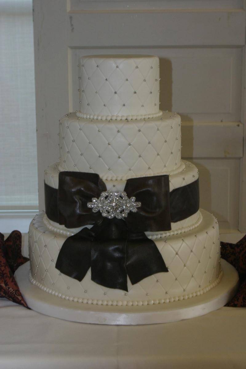Who Makes Wedding Cakes  Cake Boss Wedding Cakes – WeNeedFun