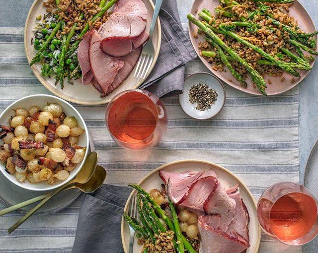 Whole Food Easter Dinner  Whole Foods Easy Easter Meals Giveaway Mom the