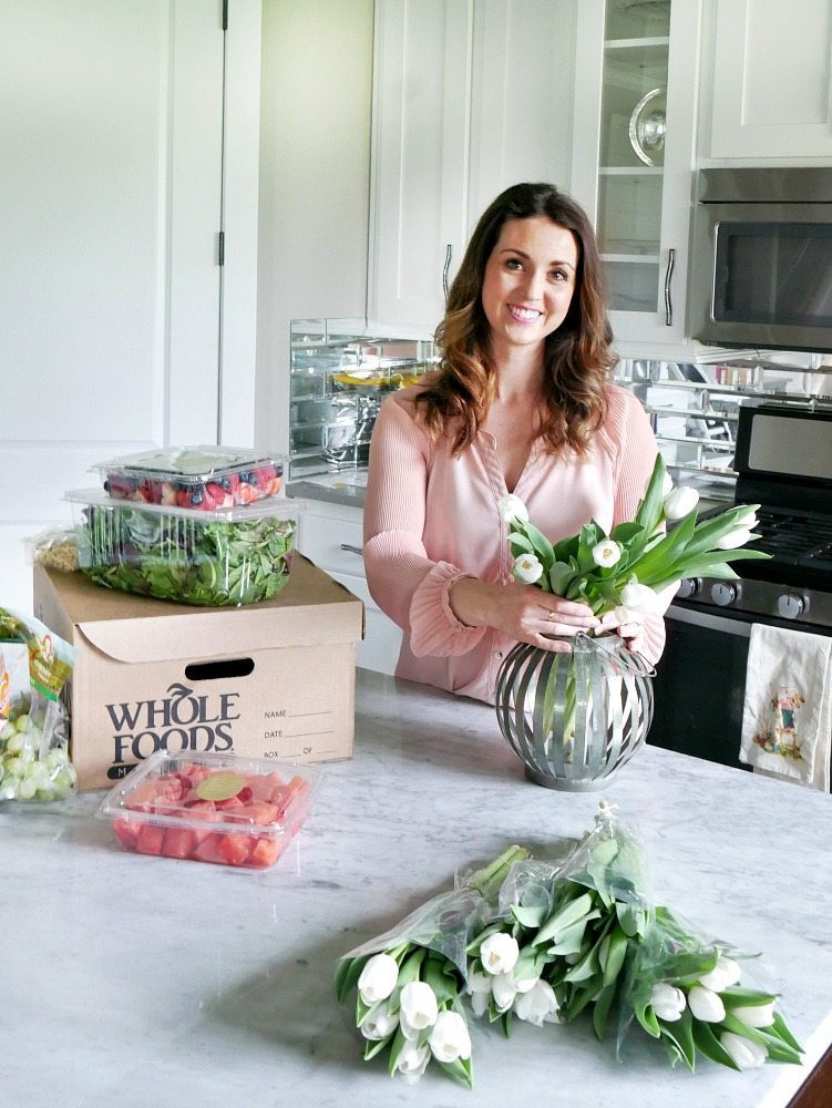 Whole Foods Easter Dinner  Easy Easter Dinner Ideas Taryn Whiteaker