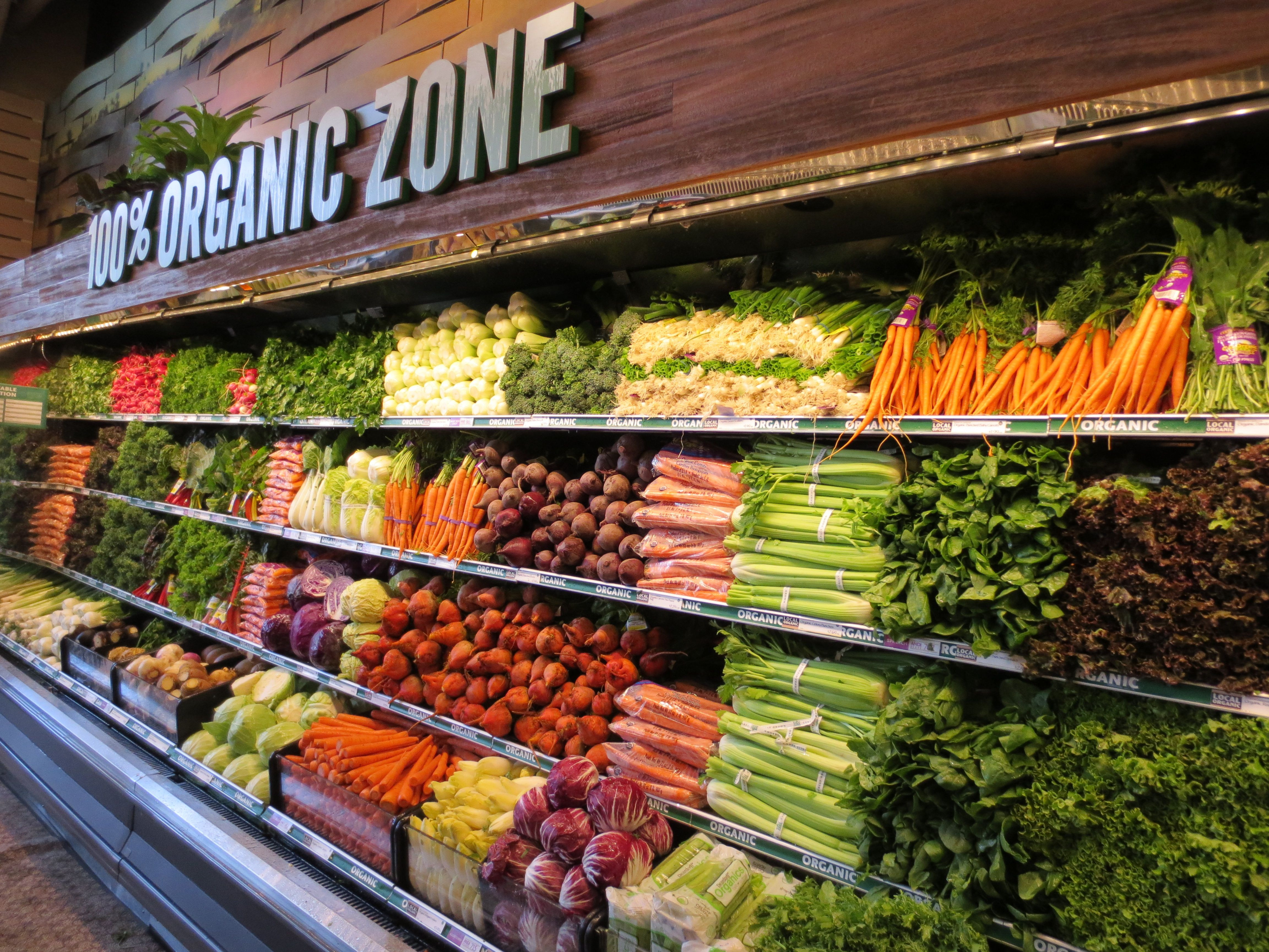 Whole Foods Healthy Snacks  Four Pillars of Healthy Eating via Whole Foods Market
