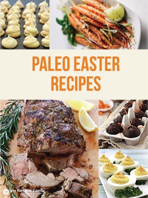 Whole30 Easter Recipes  143 best images about Whole30 on Pinterest