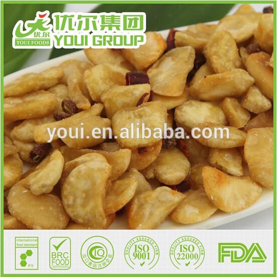 Wholesale Healthy Snacks  Wholesale Healthy Snack Sichuan Chilli Flavor Broad Beans