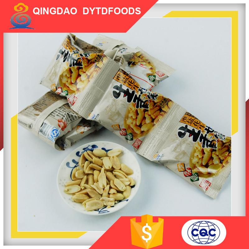 Wholesale Healthy Snacks  Al por mayor los cacahuetes Fritos bocadillos saludables