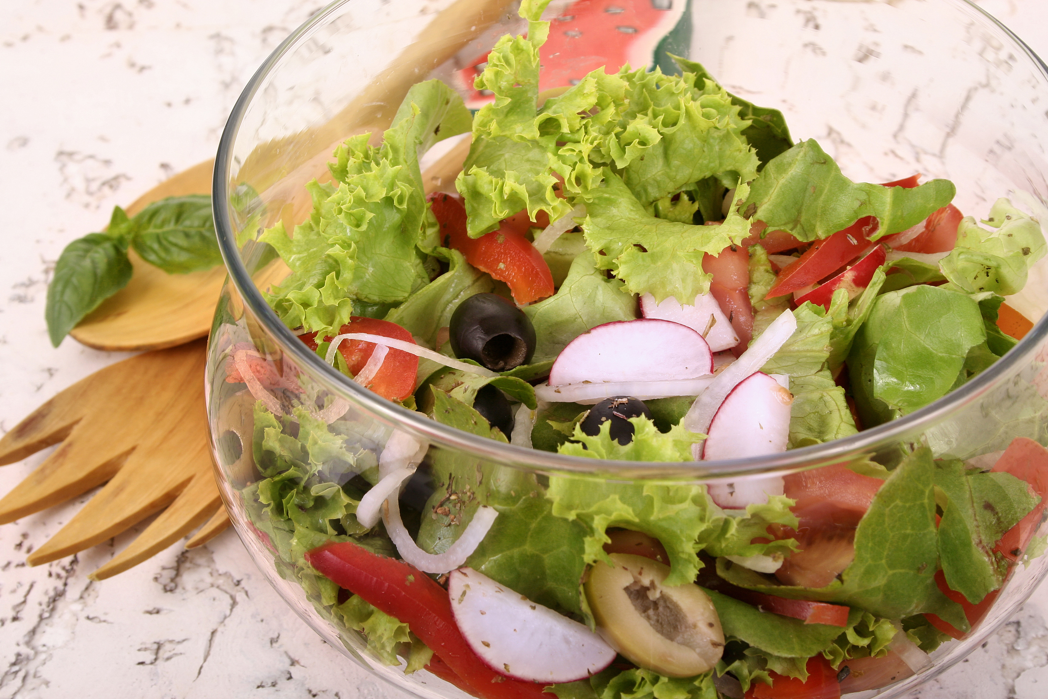 Why Are Salads Healthy  Healthy Salads Cooking Class – Tomorrow