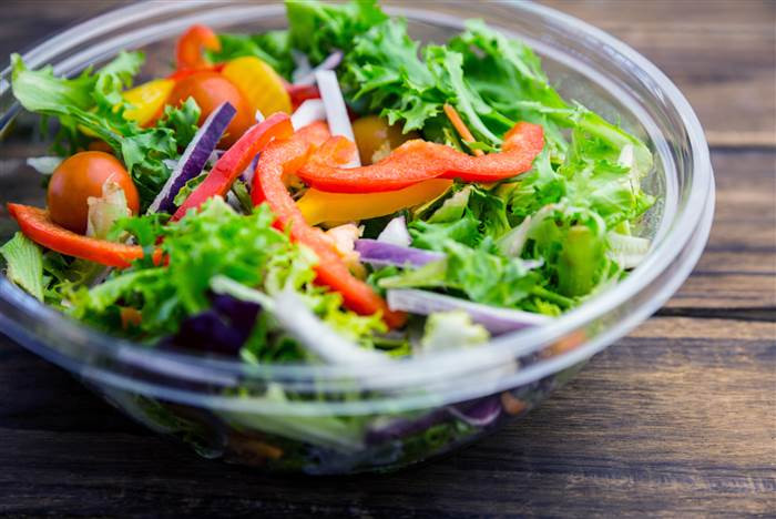 Why Are Salads Healthy  How to order a healthy salad 8 smart tips for what to eat