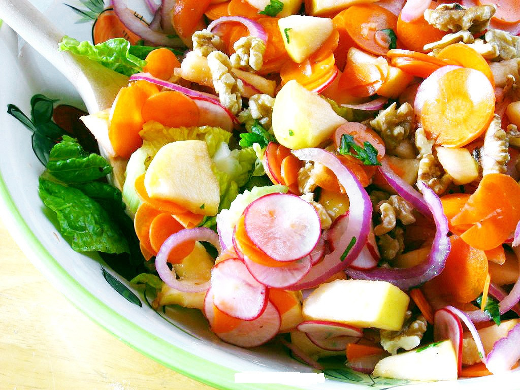 Why Are Salads Healthy  Healthy Salads Healthy Food House