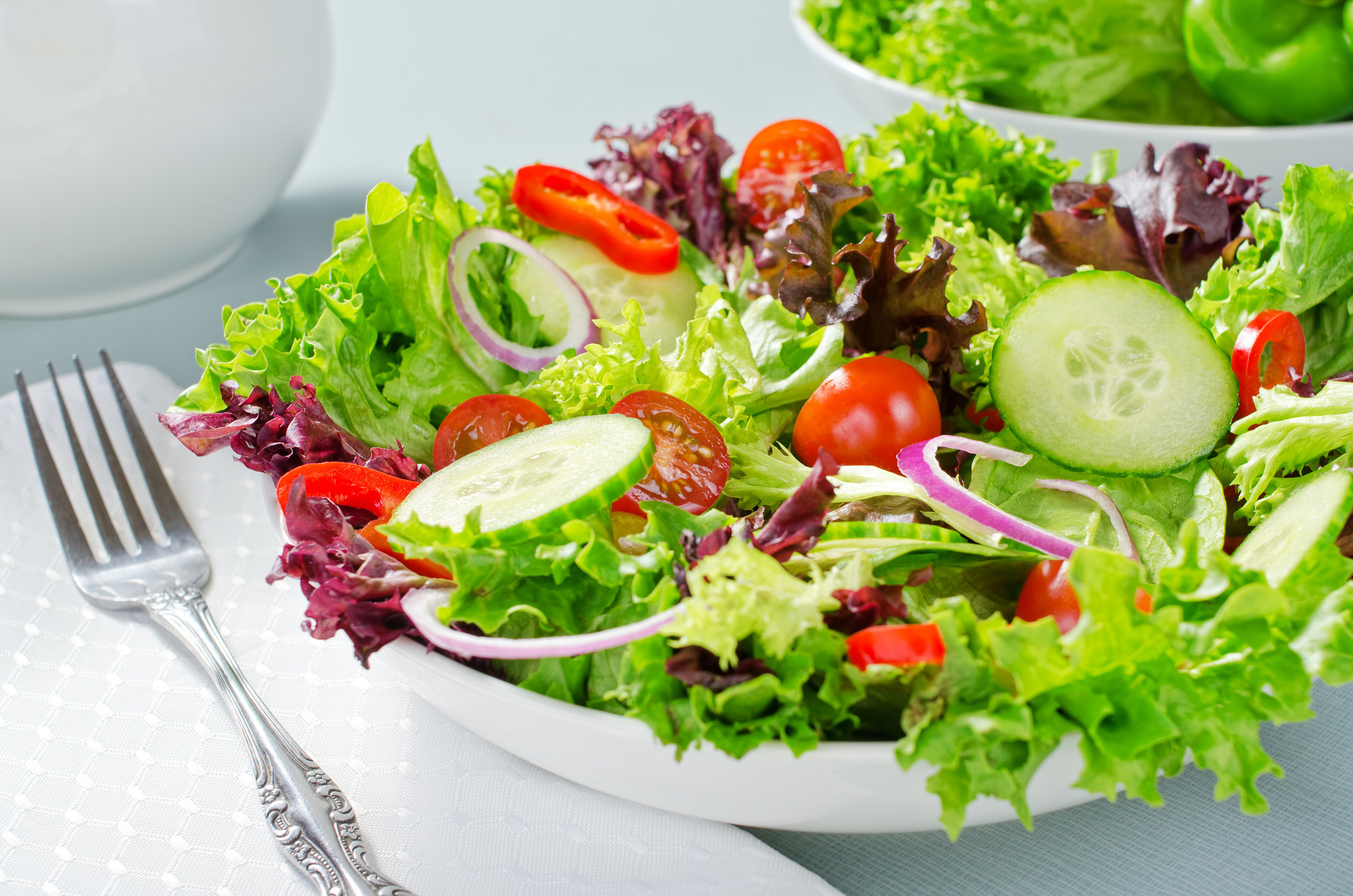 Why Are Salads Healthy  Fresh & Healthy Salads Josef's Vienna Bakery Café