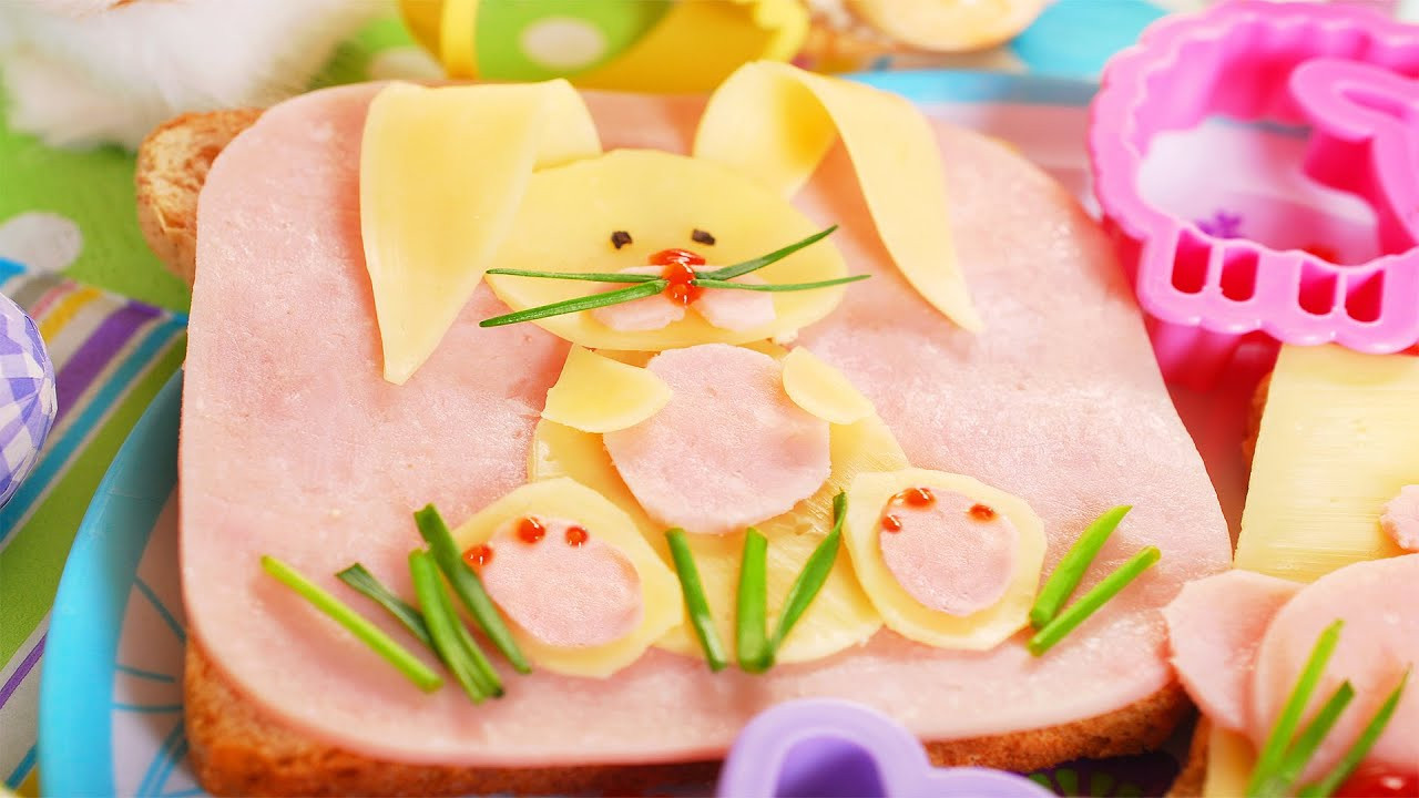 Why Ham At Easter  Why Ham or Lamb is Traditionally Eaten on Easter