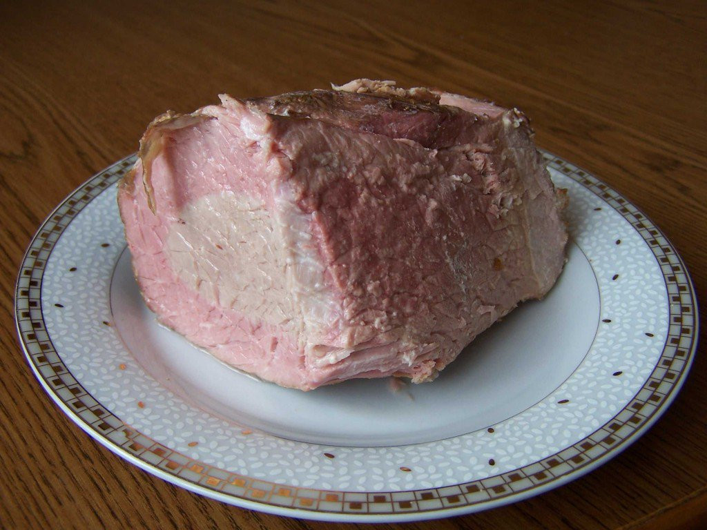 Why Ham For Easter  Why is Ham a Traditional Easter Food