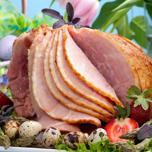 Why Ham On Easter  7 New Recipes to Try at This Year's Easter Dinner