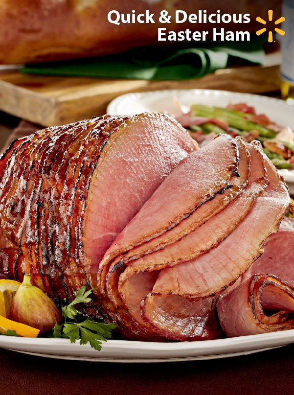 Why Ham On Easter  The 25 best Spiral cut ham ideas on Pinterest