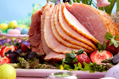 Why Ham On Easter  Where to Brunch Easter Sunday 2016 in Louisville