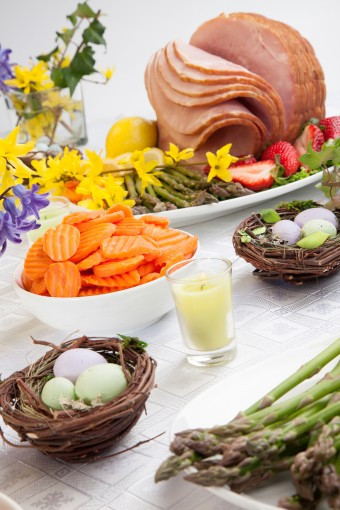 Why Ham On Easter  Why is Ham Traditionally Eaten on Easter