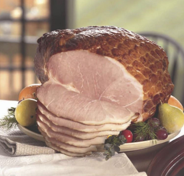 Why Is Ham An Easter Tradition  Easter Traditions How to Bake a Ham