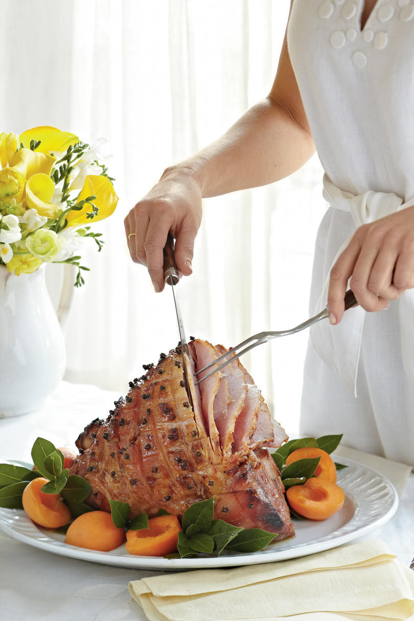 Why Is Ham An Easter Tradition  Traditional Easter Dinner Recipes Southern Living