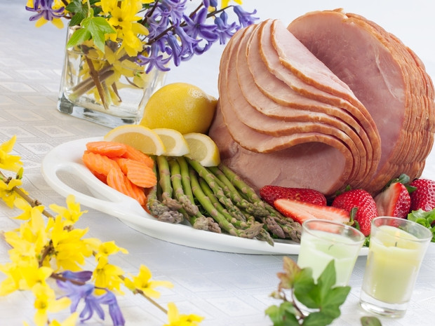 Why Is Ham An Easter Tradition  TRADITIONAL EASTER IN SLOVAKIA TRADITION MENU & VOCAB