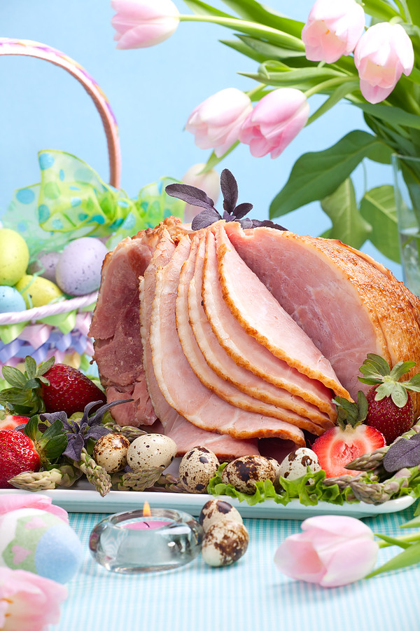 Why Is Ham An Easter Tradition  party themes SerendipityCatering 303 561 3663