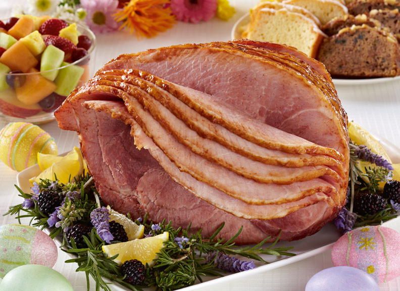 Why Is Ham Served At Easter  Easter Buffet at the Smithville Inn