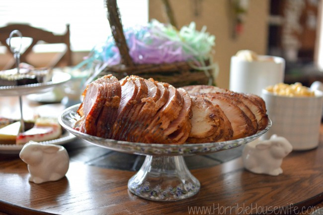 Why Is Ham Served At Easter  Easter Dinner Hostess Hacks to Help You Plan Your Dinner
