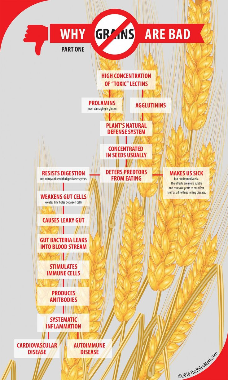 Why Paleo Diet Is Unhealthy  96 best H Gut & Auto immunity images on Pinterest