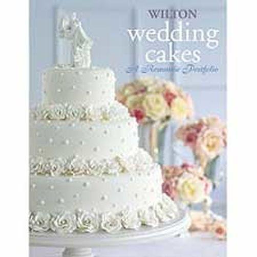 Wilton Wedding Cakes  Wilton Wedding Cakes A Romantic Portfolio