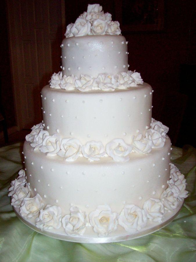 Wilton Wedding Cakes  17 Best images about Wilton Wedding Cakes on Pinterest