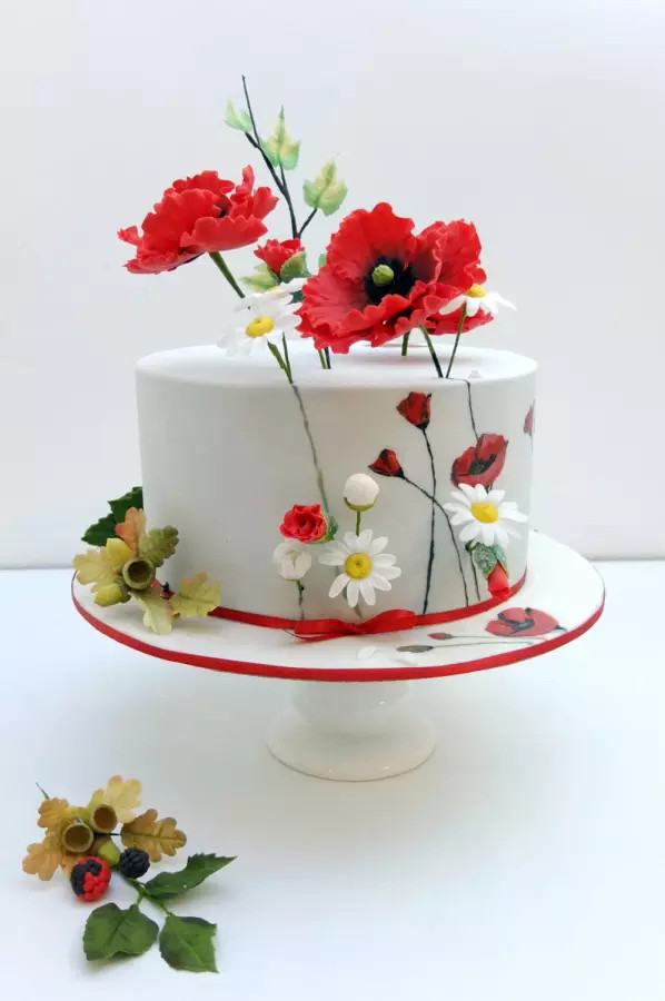 Wonderful Wedding Cakes  20 Pretty Awesome and Wonderful Cakes Page 3 of 32