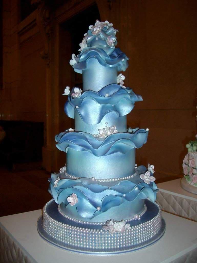 Wonderful Wedding Cakes  Wedding Social Networking Wedding Shop line FABULOUS