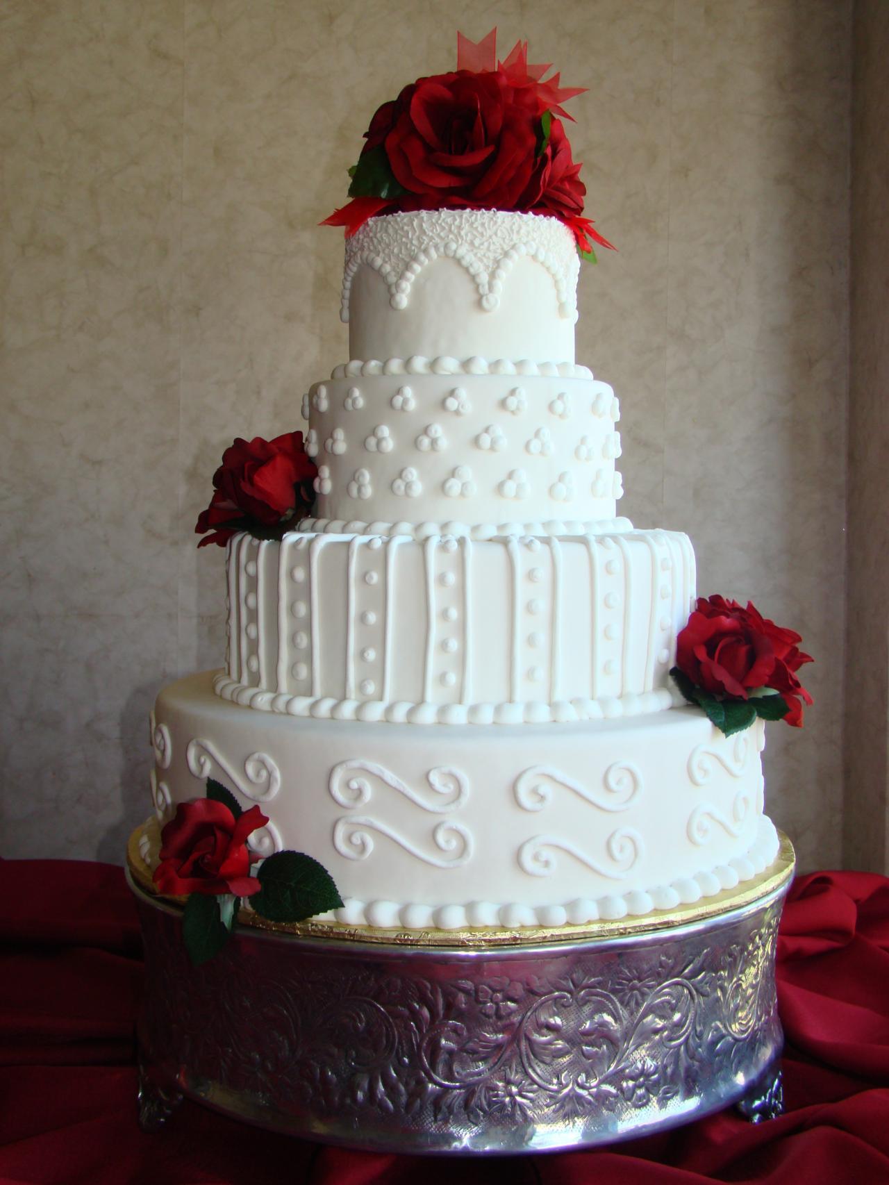 Wonderful Wedding Cakes  Wonderful Kakes Wedding Cakes