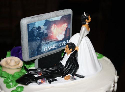 Xbox Wedding Cakes  30 of the World s Greatest Wedding Cakes