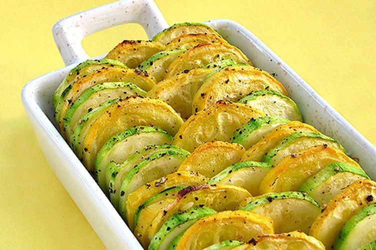 Yellow Summer Squash Recipes  Roasted Summer Squash Recipe on Food52