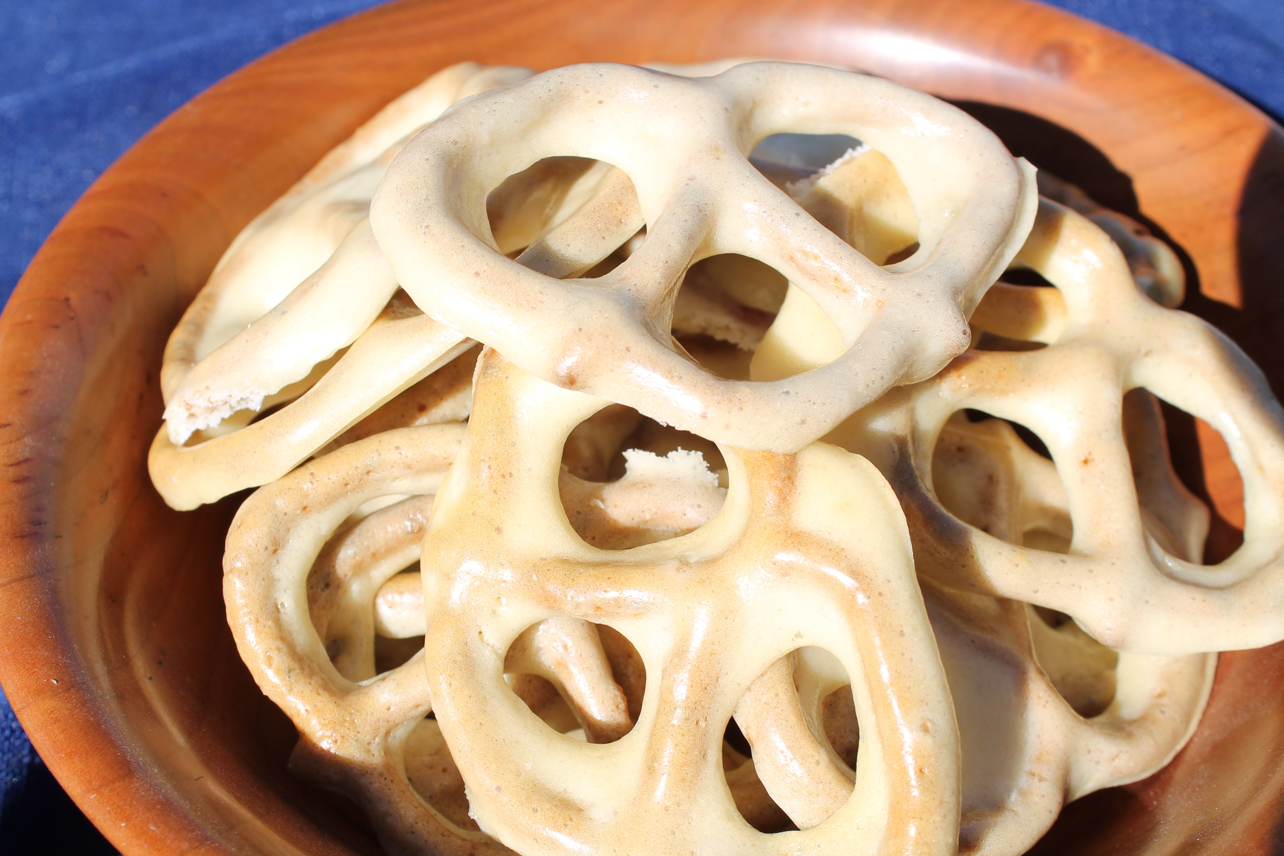 Yogurt Covered Pretzels Healthy  yogurt covered pretzels Archives healthy Vittles and Bits
