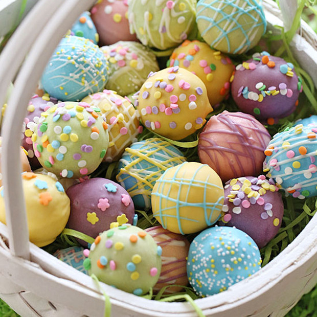 Yummy Easter Desserts  16 Delicious Easter Dessert Recipes and Ideas Style