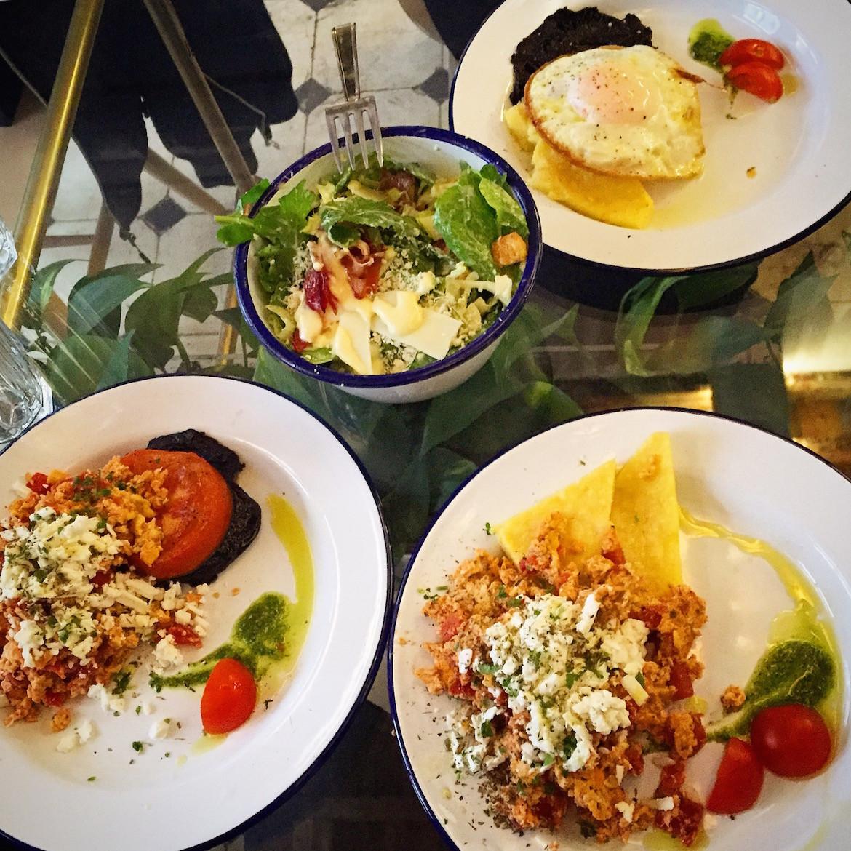 Yummy Healthy Breakfast  A thousand ideas for yummy & healthy breakfast
