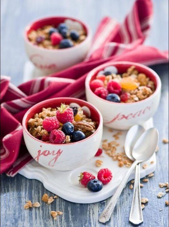 Yummy Healthy Breakfast  Healthy breakfast Delicious