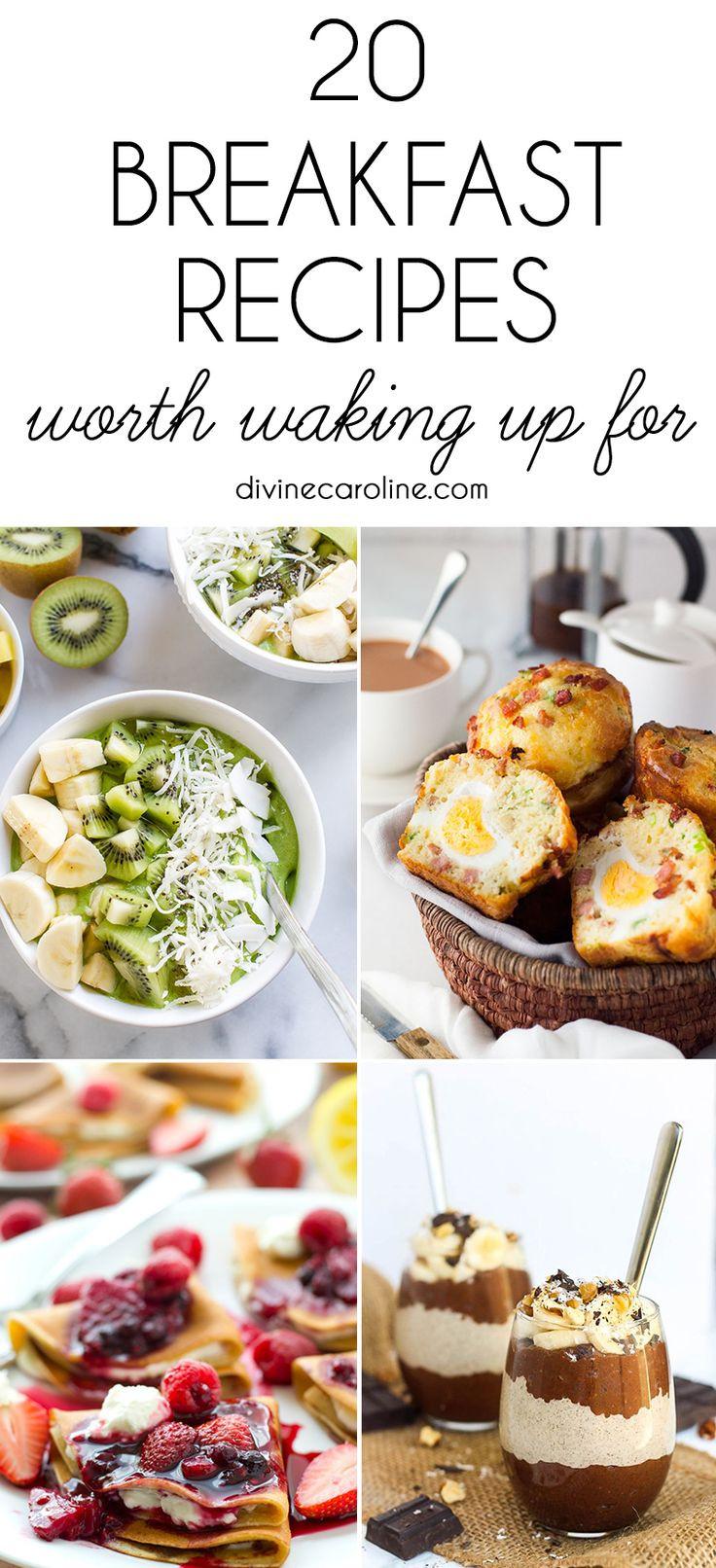 Yummy Healthy Breakfast  314 curated Yummy Healthy Breakfast Ideas ideas by