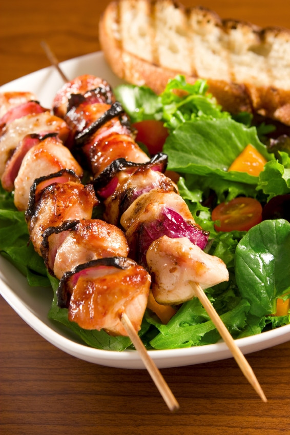 Yummy Healthy Dinners  Achieving that New Year s Resolution Men s Magazine