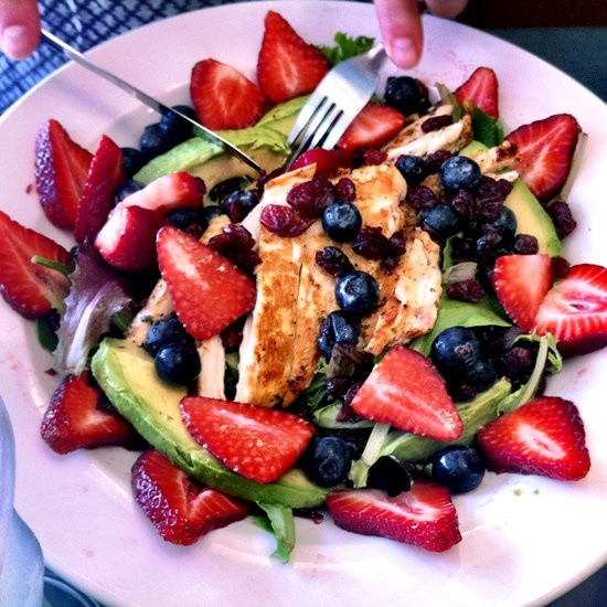 Yummy Healthy Dinners  Get Fit Now Yummy Healthy Food