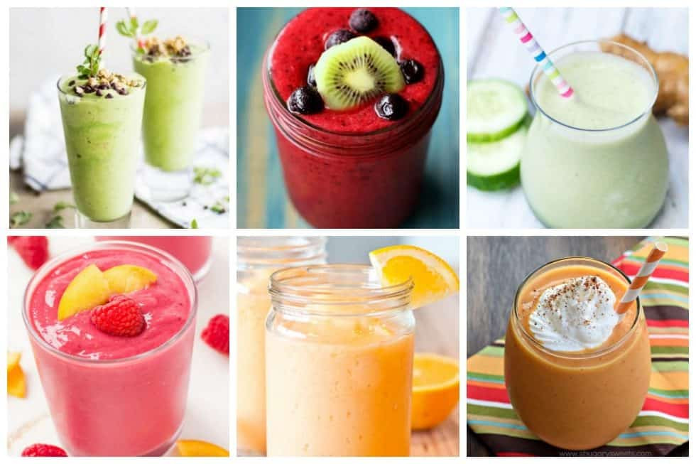 Yummy Healthy Smoothies  20 Delicious and Healthy Smoothies For Weight Loss Ideal Me