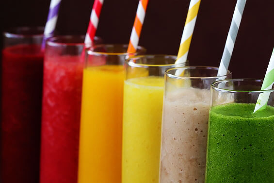 Yummy Healthy Smoothies  Beauty Obsessed 10 Healthy and Yummy Smoothies