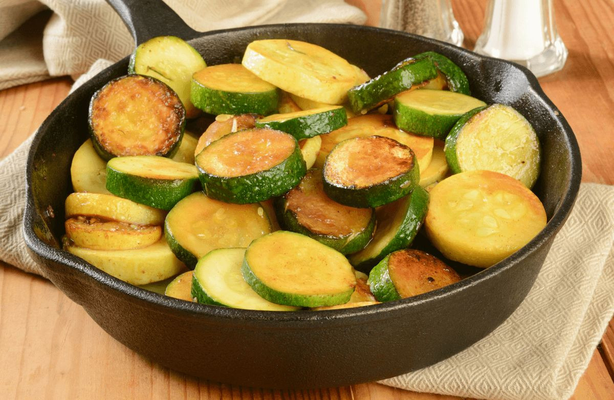 Zucchini And Summer Squash Recipes  Roasted Zucchini and Yellow Summer Squash Recipe