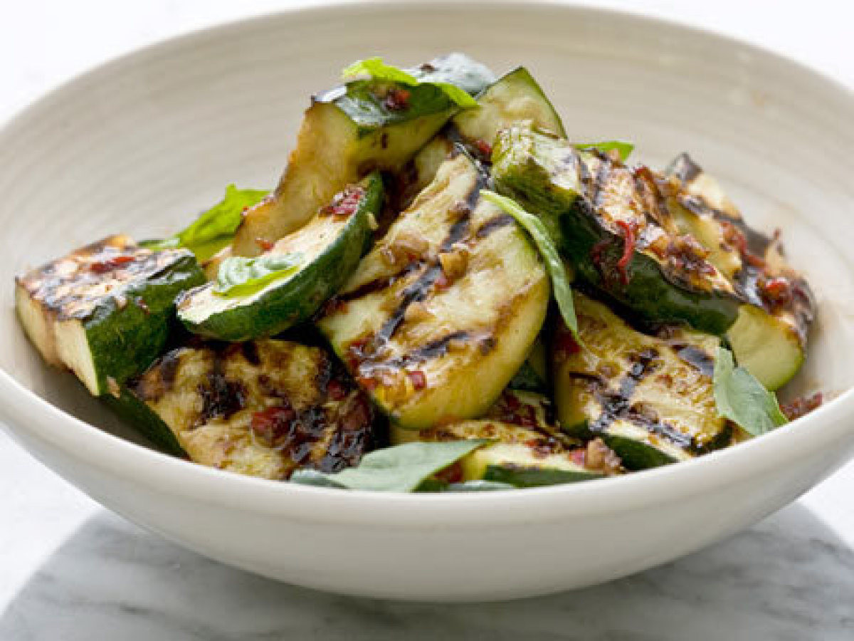 Zucchini And Summer Squash Recipes  Recipes That ll Make You Fall In Love With Zucchini All