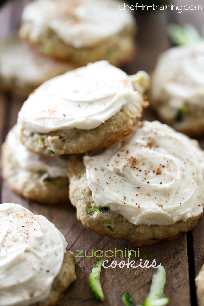 Zucchini Cookies Healthy  zucchini cookies recipes healthy