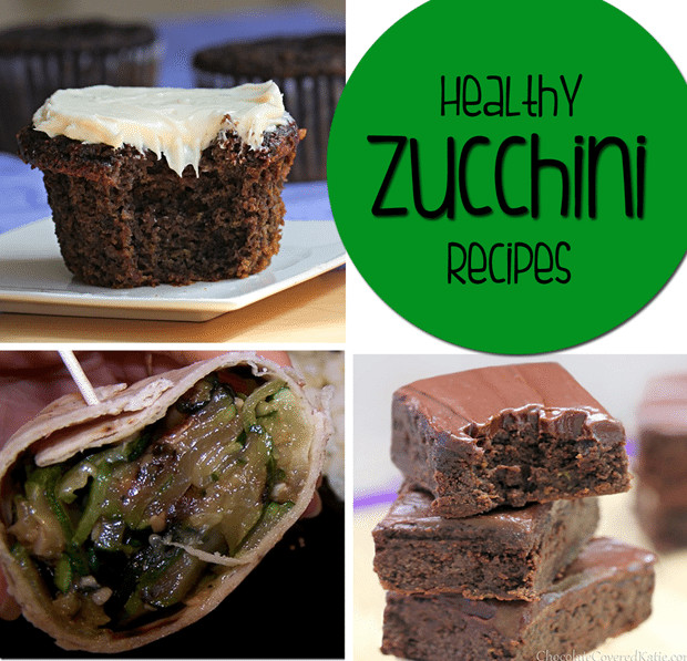 Zucchini Desserts Healthy the 20 Best Ideas for Healthy Zucchini Recipes 15 Delicious Recipes