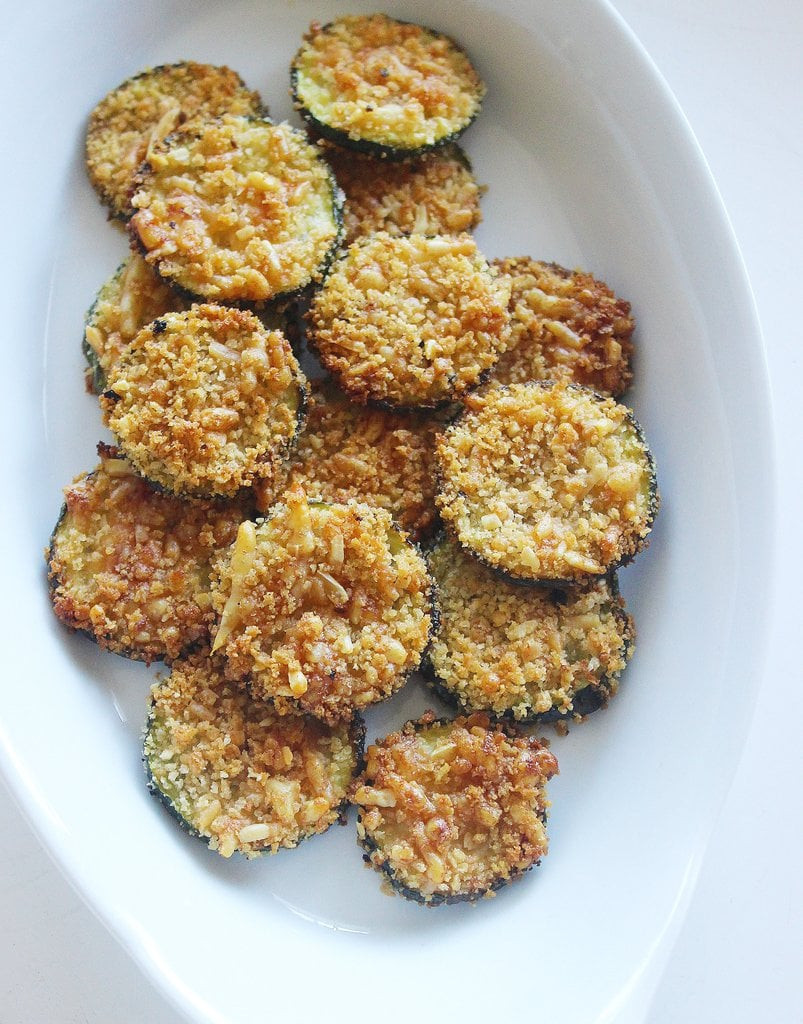 Zucchini Recipe Healthy  The Best Healthy Zucchini Recipes