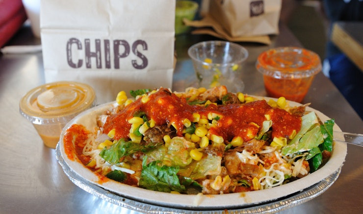 $3 Burritos At Chipotle On Halloween  Chipotle Is Giving Out $3 Burritos This Halloween So Guac