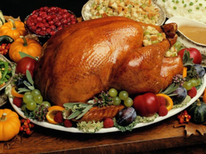 Acme Thanksgiving Turkey Dinner  Restaurants and Stores That Will Cook Thanksgiving Dinner