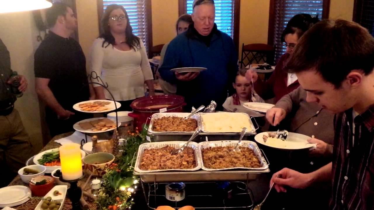 Albertsons Thanksgiving Dinner 2019  Thanksgiving dinner 2013