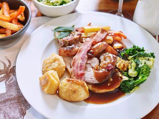 Albertsons Thanksgiving Dinner 2019  Turkey Christmas Dinner Picture of The Embankment
