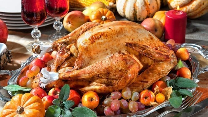 Albertsons Thanksgiving Dinner 2019  Messiah Lutheran Church to Host Annual Thanksgiving Day